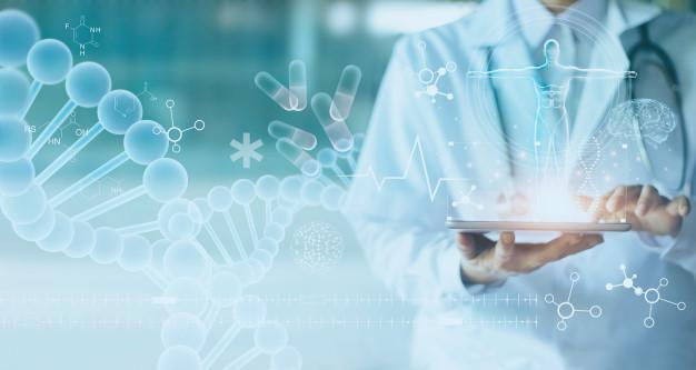 Measuring relevant health parameters
